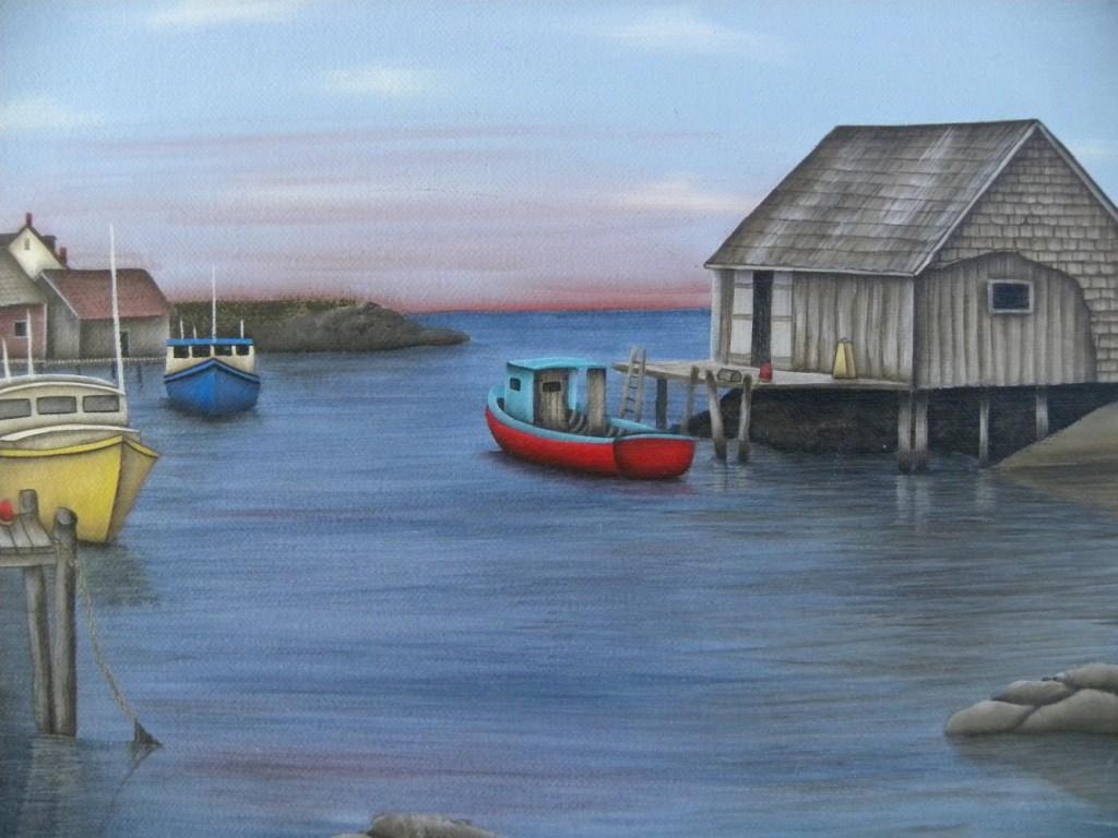 DSCN1809 Peggy's Cove