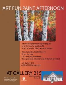 gallery 215