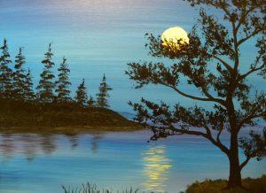Art Fun Paint Night