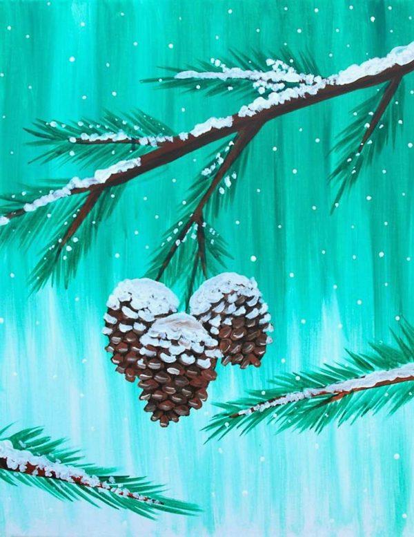 Milford-Meltdown-Pine-Cones