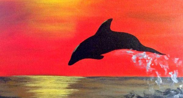 Dolphin Tide Fest